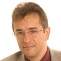 Xavier Delaporte fondateur directeur