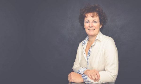 Isabelle Lebricquir