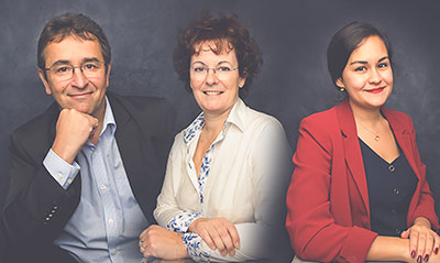 Les experts Effigreen Consulting